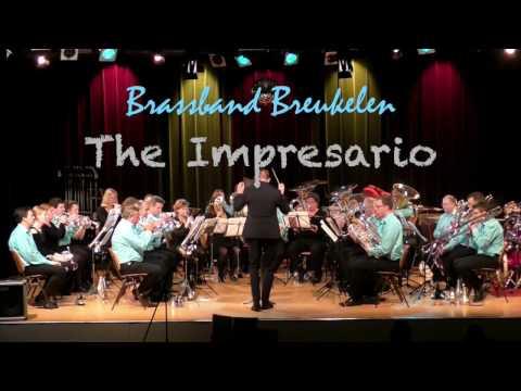 The Impresario - Brassband Breukelen