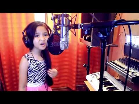 ANGEL SANCHEZ - To love you more (cover)