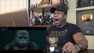 MORBIUS Weird Trailer by Aldo Jones | MCU FUNNY SPOOF PARODY - Reaction!