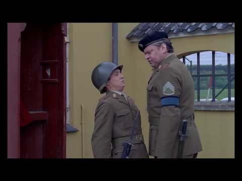 Soldaterkammerater På Bjørnetjeneste (1968)