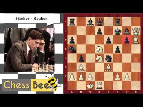 72. Fischer Vs Reuben