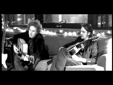 Madrugada feat. Ane Brun - Lift Me [Official Music Video] [2005]
