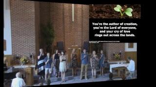 South Grandville CRC Worship Service 09/17/2017