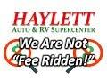 "HaylettRV - We Are Not ""FEE RIDDEN"" with Josh the RV Nerd"