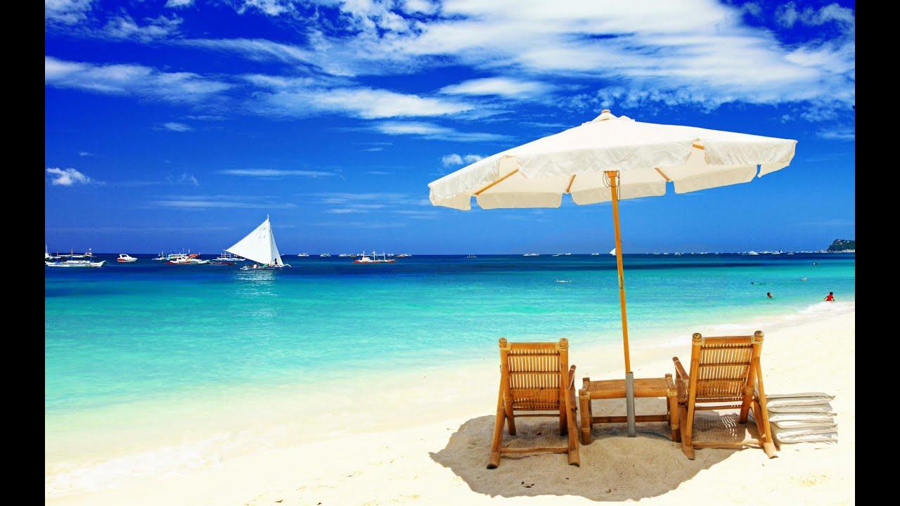 Most Beautiful Beach In Asia