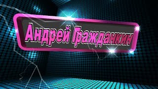 ПЕРЕЛЁТНАЯ  ПТИЦА   Андрей Гражданкин Москва Набережная