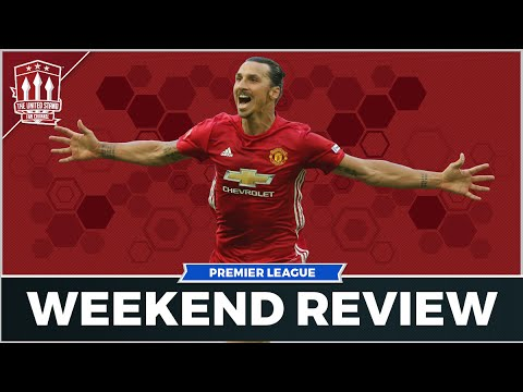 MAN UTD NEWS | PREMIER LEAGUE REVIEW