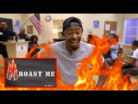 Roast Me | S3 E3 ft. Tutweezy