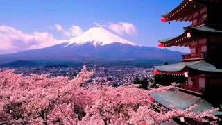 Japanese landscape(Piano Solo)