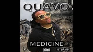Quavo (medicine) mixtape