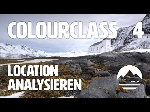 Colourclass Lofoten: Folge 4 - Location analysieren