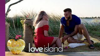 Life is but a dream for Finn and Paige's final date | Love Island Series 6