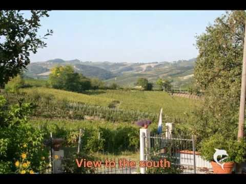 Villa I Due Padroni B&B Oltrepo Pavese Italy