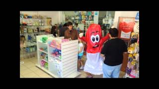 Farmashake (Harlem Shake) - Fiestas de Farmacia 2013 2017 Video