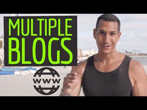 Should I Create Multiple Blogs? thumbnail