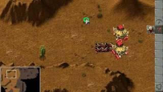 KKND 2: Krossfire Evolved Gameplay