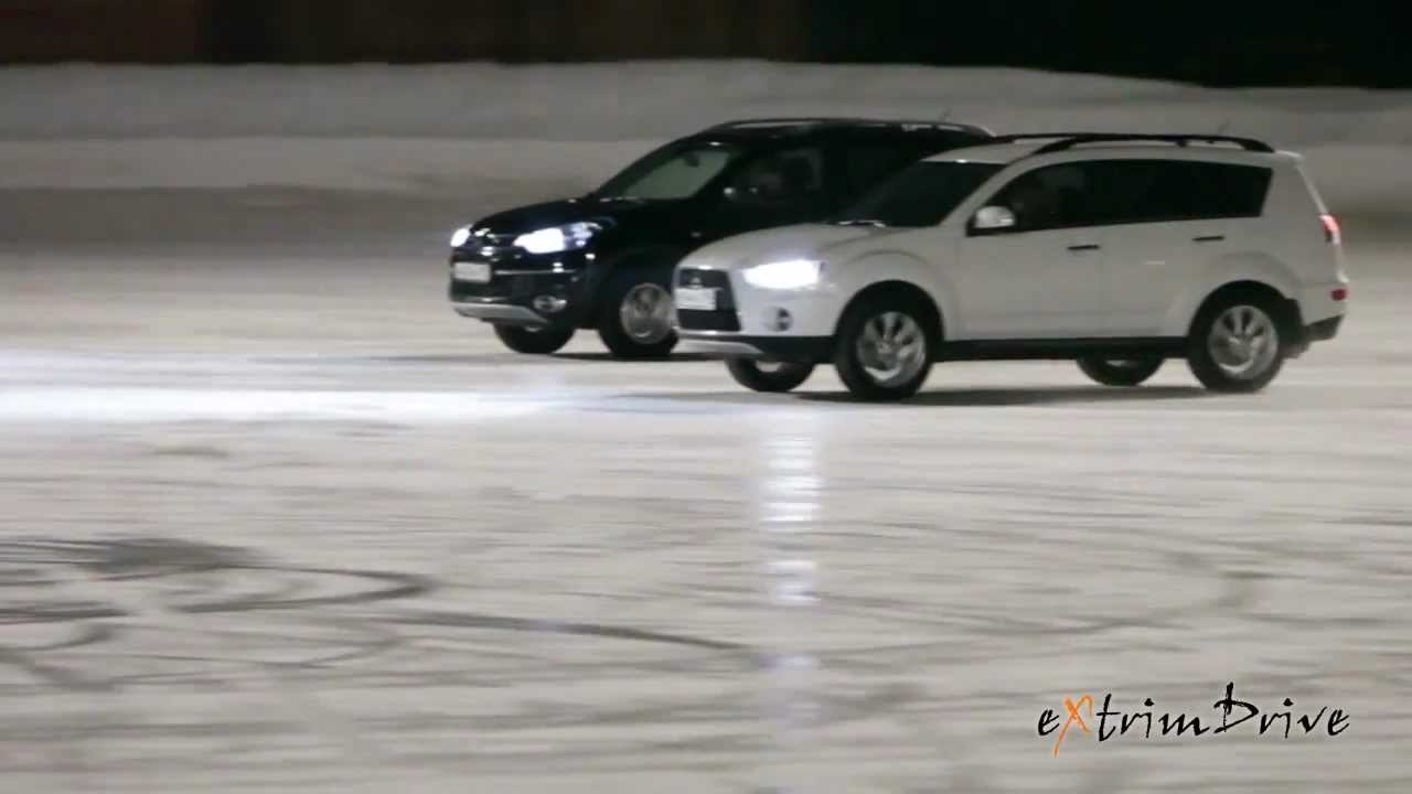 На Лыжах Автофигурно Фигурируют и Танцуют Каток на   машина девушка дизайн