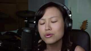 I'd Do It All Again by Corinne Bailey Rae (cover)