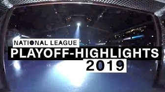 Playoffs 2019 - Die besten Momente