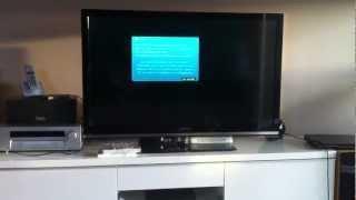 Décodeur TV Bbox Fibre Erreur F3220 part 1/2