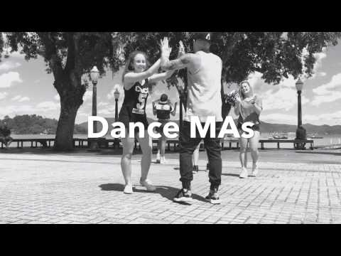 Vente Pa Ca  Ricky Martin feat Maluma  Marlon Alves  Dance MAs
