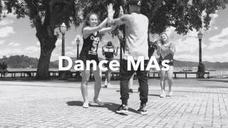 Vente Pa' Ca - Ricky Martin Feat. Maluma - Marlon Alves - Dance Mas