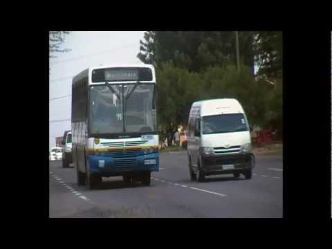TUT TELEVISION NEWS: Soshanguve roads have become nothing less of a death trap