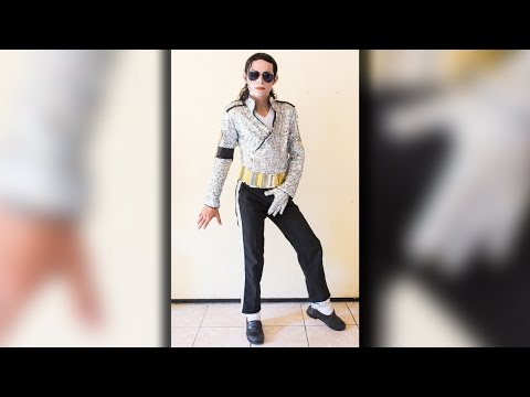 Meet 'Brazilian Michael Jackson': The King Of Pop's Surgically EnhancedSuperfan