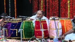 Nava Mrudanga Brahma Dr. Yella Venkateswara Rao - Mantra pushpam
