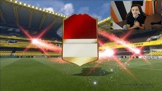 FIFA 17   ПАКОПЕННИНГ + КРАСНЫЕ КАРТОЧКИ