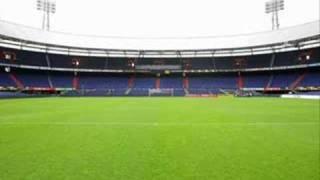 Lee Towers - Feyenoord voor altijd (inclusief songtekst)