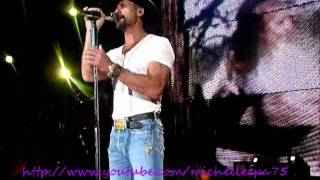 Tim McGraw - Red Ragtop 6.11.11