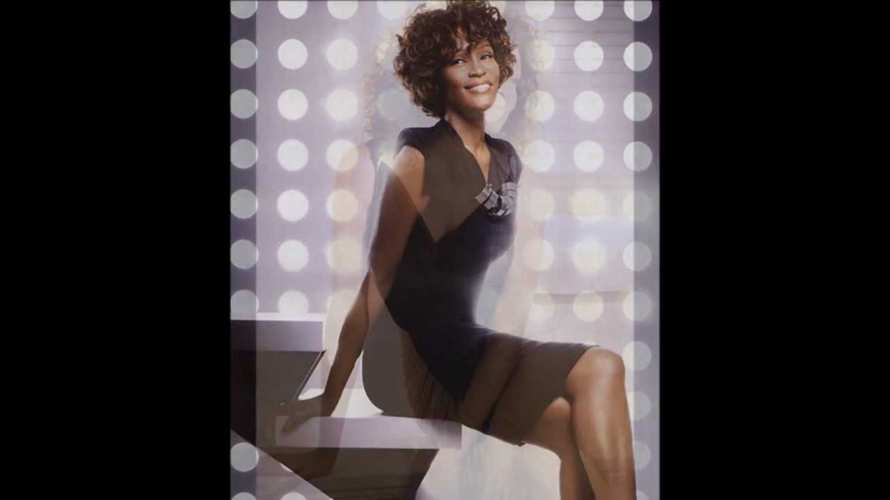 whitney houston have yourself a merry little christmas hd - Whitney Houston Have Yourself A Merry Little Christmas