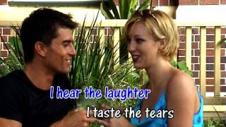 Right Here Waiting - Richard Marx Karaoke