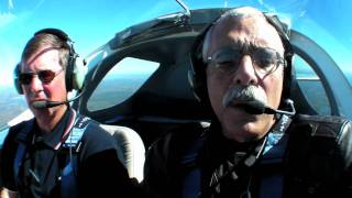 AVweb's Piper Sport Flight Trial