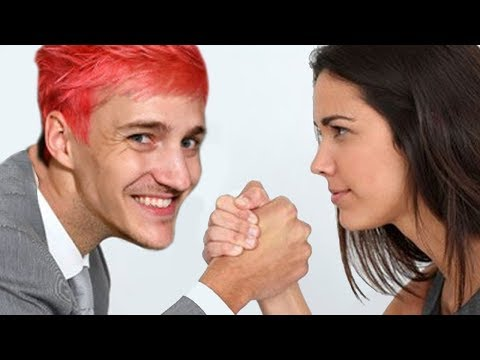 NINJA RESPECTS ALL WOMANS 馃摪 PEW NEWS馃摪