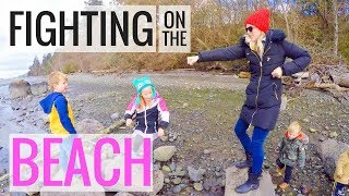 ICONIC OCEAN-FRONT DRIVING - But NOT for your RV! Chuckanut Drive - Exploring the PNW