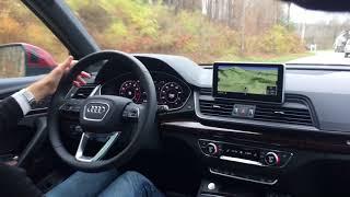 2018 Audi Q5 2.0T: Test Drive