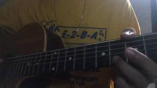 Guitar cover Đơn Phương by Gô