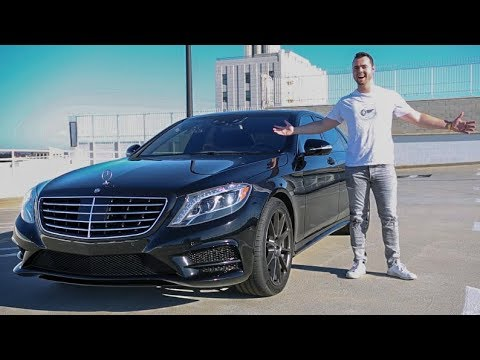 What I Really Think Of My 2016 Mercedes S550 After 20,000 Miles - Review