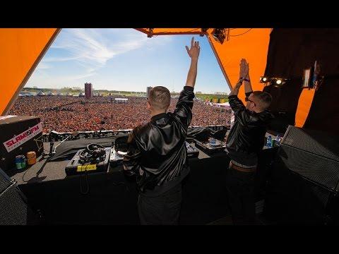 Galantis (Full live-set) | SLAM!Koningsdag 2015