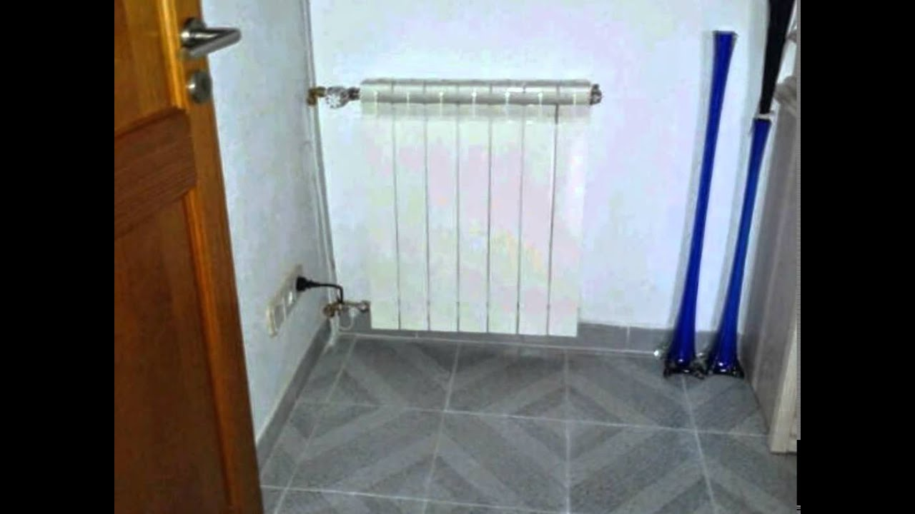 Calefaccion caldera gas condensacion tuberia multicapa y - Radiadores para gas natural ...