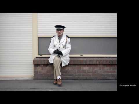 #HavasGallery - PHOTO-ROMAN - Olivia Bonamy / Eugène Ionesco