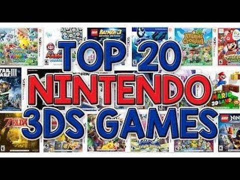 best multiplayer games nintendo 3ds