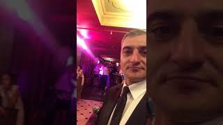 Русско-армянская свадьба.Ведущий Роберт Минасян