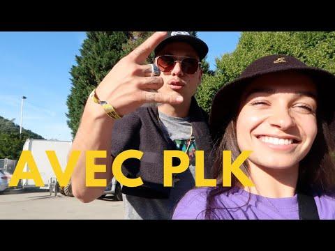 Youtube: EN COULISSES AVEC: PLK 🇵🇱!
