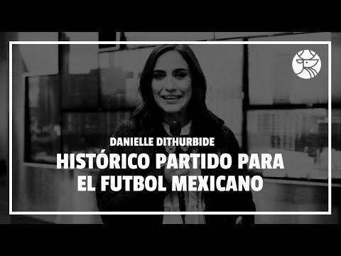 Los Pleyers | Histórico partido para el futbol mexicano