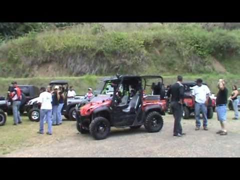 Rhino off road  4x4 - Adjuntas, Puerto Rico