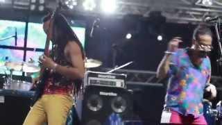 Colectro | Trucu trucu  - Tumbaga Festival 2014