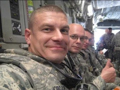 Photos Of US Soldiers Used In Romance Scams